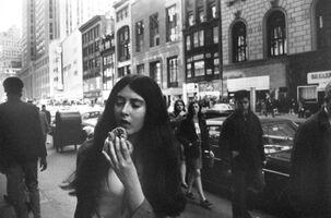 Garry Winogrand, 'New York, from Women are Beautiful Portfolio', 1969