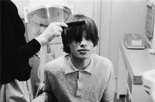 Terry O'Neill, 'Mick Jagger', 1963