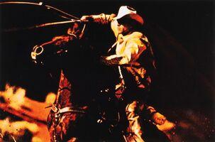 Richard Prince, 'Untitled (Cowboy)', 1987