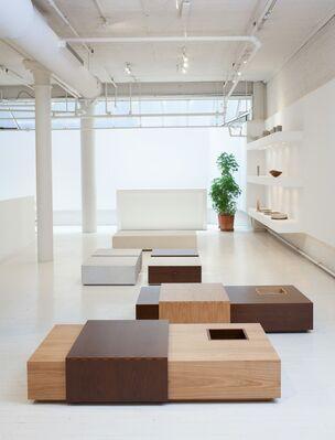 Sintonia Fina, installation view