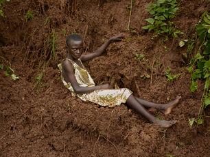Portrait #7, Rwanda