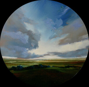 Janine Robertson, 'Valley View I', ca. 2019