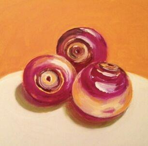 Eileen Power, 'The Mighty Turnip', 2016