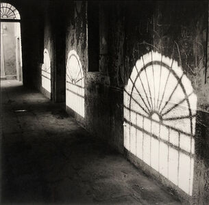 Bruce Cratsley, 'Venice Arches', 1982