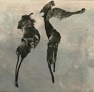 Nathalie Grall, 'Furibond'