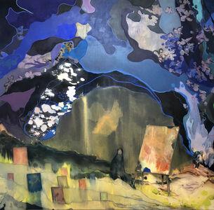Adam Lee, 'Cave Painting', 2019