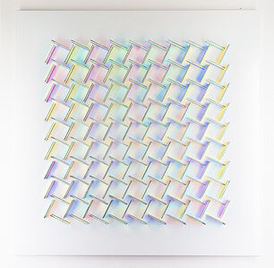 Chris Wood, 'Two Squared', 2017