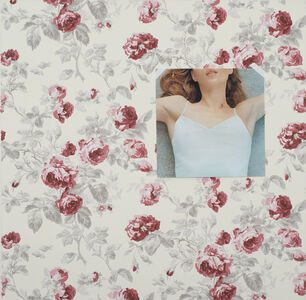 Alex McQuilkin, 'Untitled for Emily', 2014