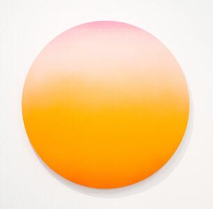 RAWS, 'Rising Sun', 2019