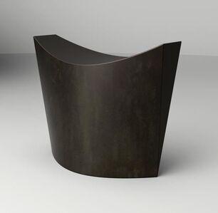 Stéphane Ducatteau, 'Cone stool', 2019
