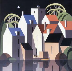 Andy Wooldrdidge, 'Kingsport Heights', 2019