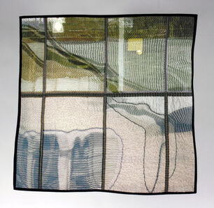 Luanne Rimel, 'Reflection St. Nicholas 02', 2018