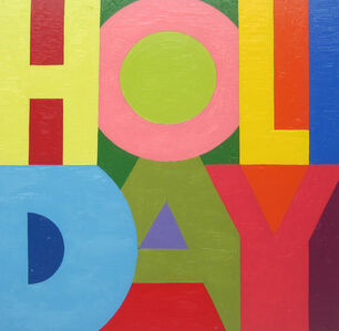 Richard Baker, 'Holiday', 2014