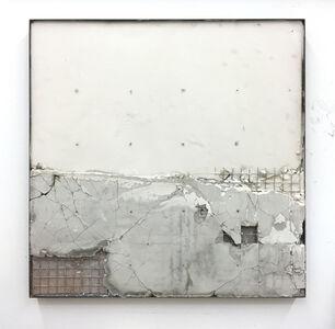 Margaret Boozer, 'Study for What is Broken', 2017