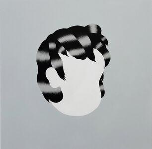 Grip Face, 'Precollapse portrait #1', 2019
