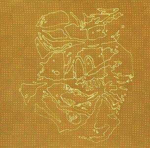 Toru Ishii, 'Fossil Silk - Garbege on Street - ', 2010