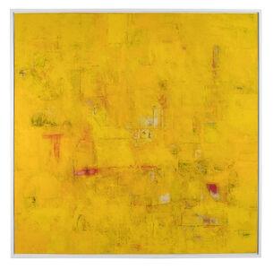 Danny Huff, 'merigold', 2018
