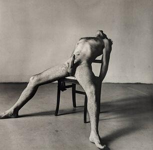 Peter Hujar, 'Carlos', 1981