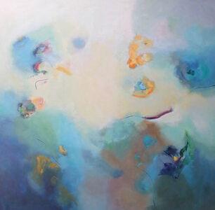 Cecilia Arrospide, 'Deep Sea'