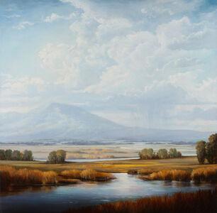 Victoria Adams, 'Lowlands #125'