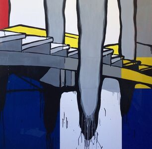Jasper Knight, 'The Sinking of the Jay Lee ', 2012