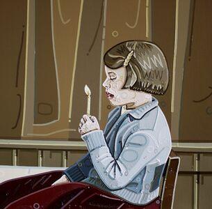 Julie Roberts, 'The Wish', 2011