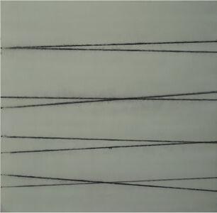 Paolo Cotani, 'Fili Battuti', 2008