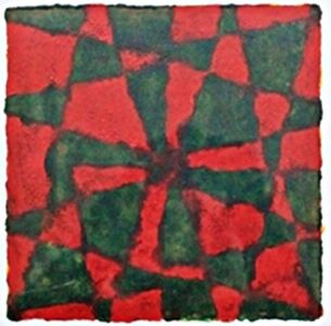 James Balla, 'Untitled Gouache Painting', 1992