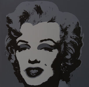 Andy Warhol, 'Marilyn Monroe 11.24', 1967 printed later