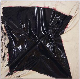 Steven Parrino, 'Untitled', 1997