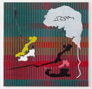 Egan Frantz, ' Tlön Studies', 2020