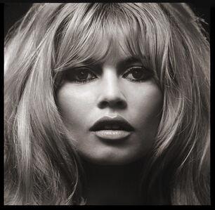 """Douglas Kirkland, ''Brigitte Bardot""""', 1967"""