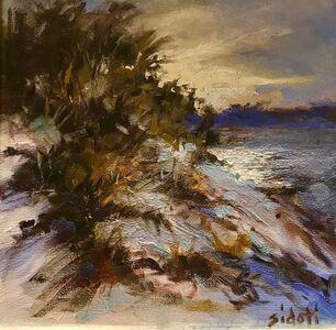 Rosalie Sidoti, 'Drifting Light and Sand ', ca. 2018