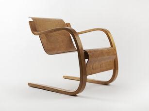 Alvar Aalto chair No. 31