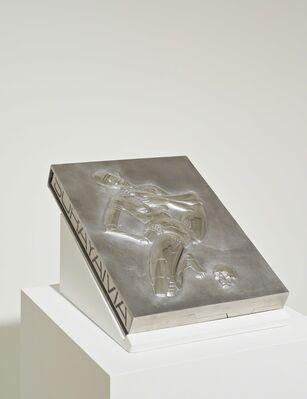 Sorayama, installation view