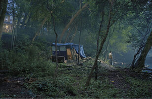 Gregory Crewdson, 'Untitled', 2006