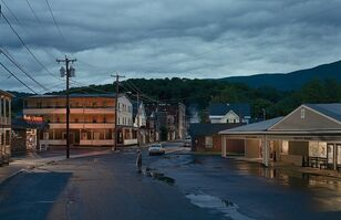 Gregory Crewdson, 'Untitled', 2004
