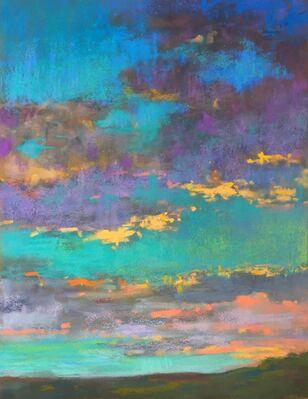 Color & Energy - Linda Richichi, installation view