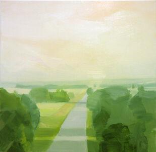 Sara MacCulloch, 'Road', 2016
