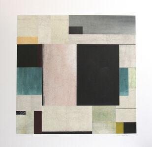 Bill Hall, 'Color Construction E', 2019