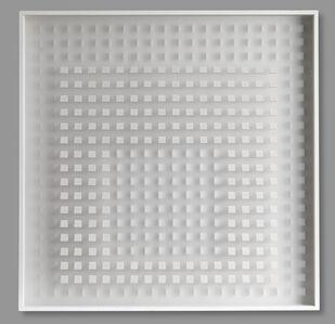 Klaus Staudt, 'Hommage to Albers 6', 1977