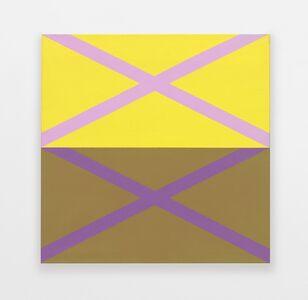 Winfred Gaul, 'Ohne Titel', 1967