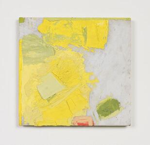 Merrill Wagner, 'UNTITLED', 1995