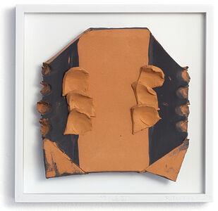 Richard Tuttle, 'Tile, III', 2011