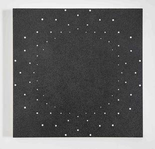 Giulia Napoleone, 'Le noir et sa tendresse', 2018/19