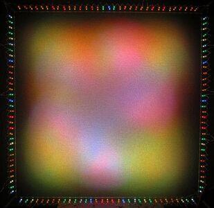Hidemasa Fujii, 'Mixing Color #4', 2011