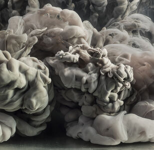 Kim Keever, 'Abstract 30125b', 2017