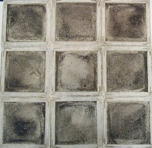 Mario Reis, 'Rio Bonito, NM (grid of 9 pieces)'