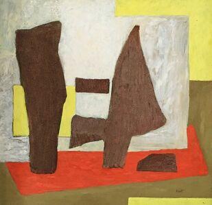 Agnes Hart, 'Untitled', ca. 1960