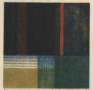 Paul Furneaux, 'Sunlight Shadows -Sea', ca. 2018